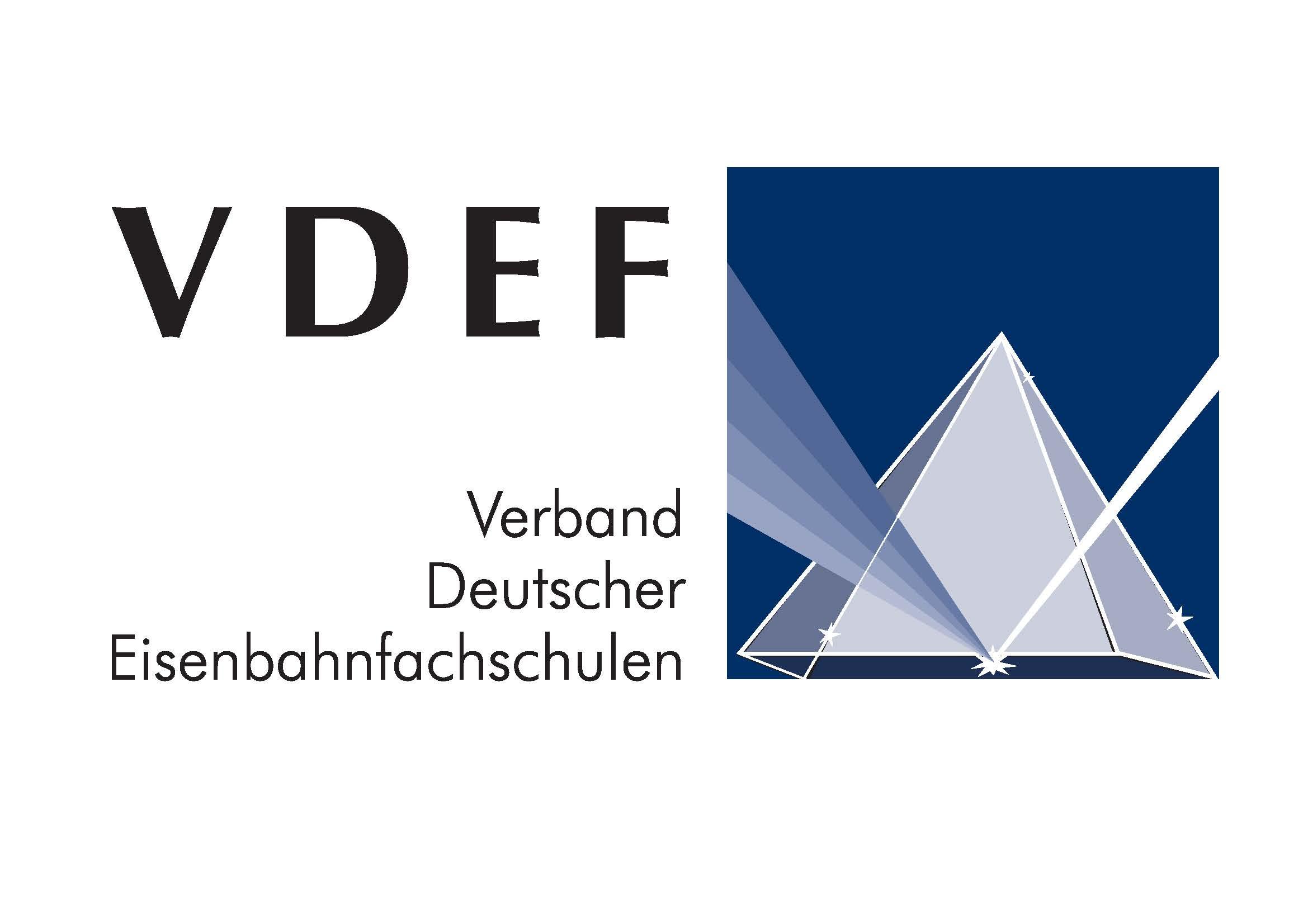VDEF - Verband Deutscher Eisenbahnfachschulen
