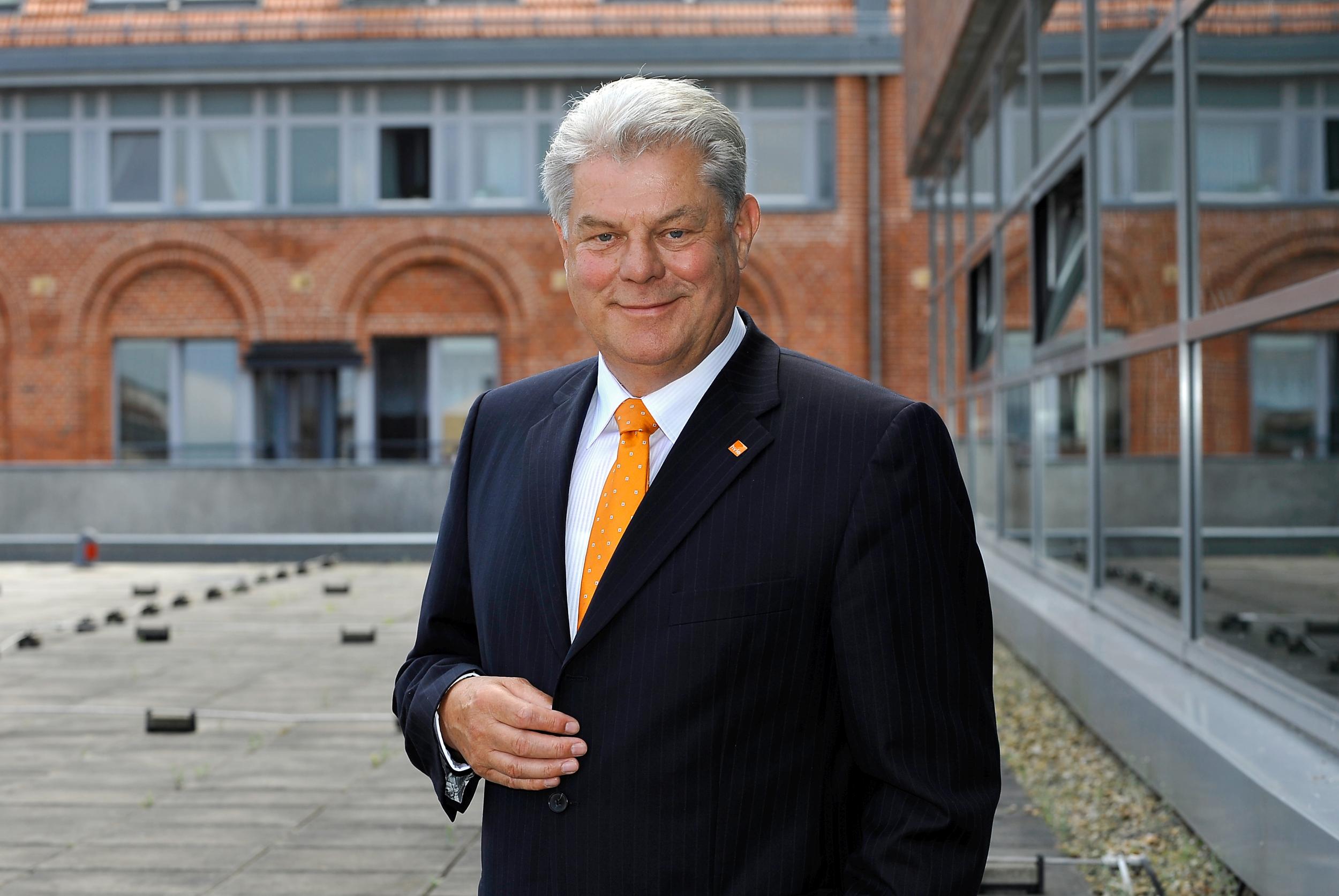 Günther Alsdorf